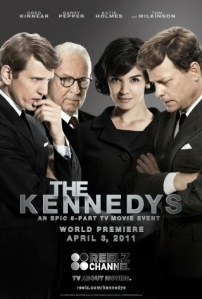 Movie Poster for The Kennedys