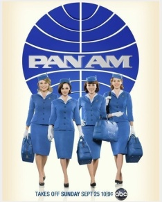 Poster for ABC's Pan Am (2011)
