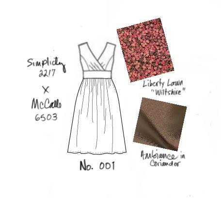 Design Notes, No. 001
