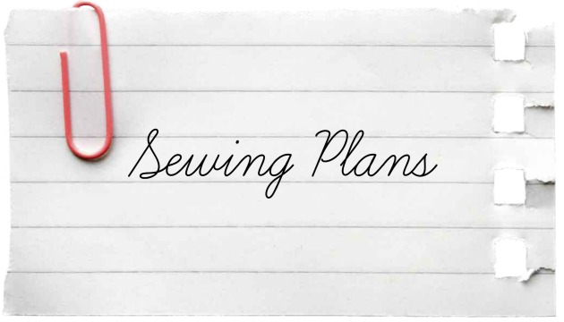 sewingplans
