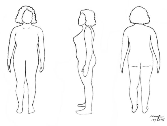 Personal Croquis All_Sides