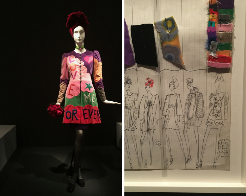 YSL_VMFA_Exhibit_LoveMeForeverNever_Dress