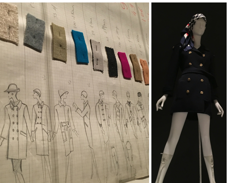 YSL_VMFA_Exhibit_Peacoat